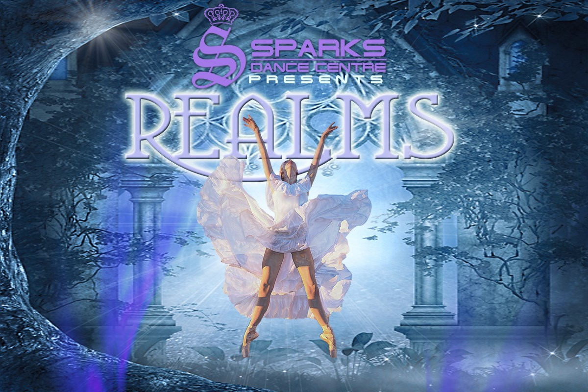 Sparks Dance Center Realms